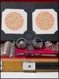 Czy istnieją okulary dla daltonistów? Jak wyglądają i jak działają?