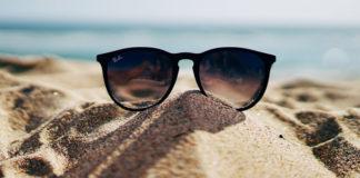 Okulary przecwisłoneczne