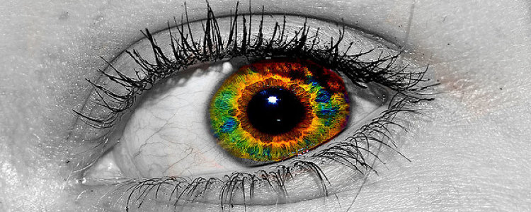 Okulary dla daltonisty stają się szansą widzenia świata w kolorach