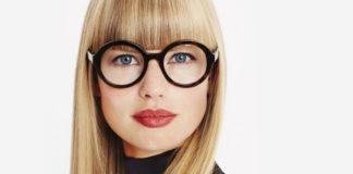 Modne okulary